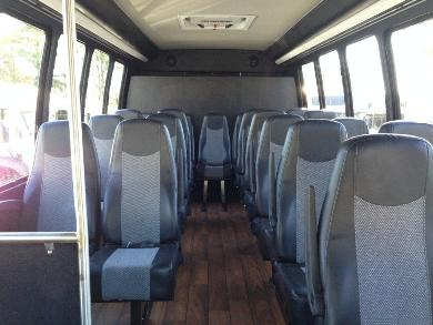 Krystal E450 Shuttle 2015 full